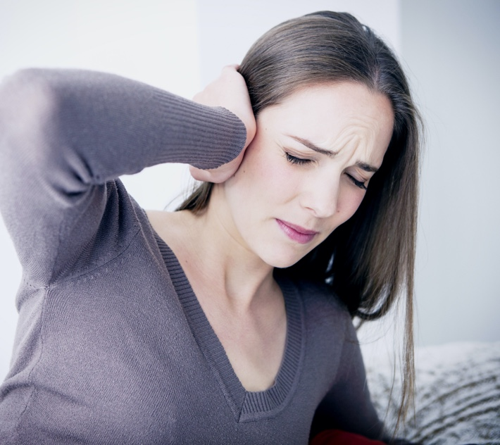 Discomfort caused by Tinnitus