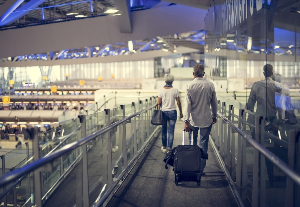 Travelling with hearing aids